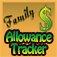 Family Allowance Tracker