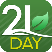 21-Day Vegan Kickstart icon