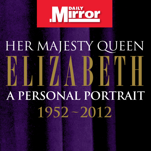 ELIZABETH: A Personal Portrait of Her Majesty The Queen
