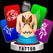 Ink - Tattoo Designer