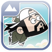 Jay & Silent Bob in Too Fat To Fly icon