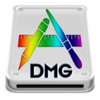 App2Dmg 镜像打包 for Mac