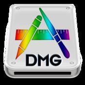 App2Dmg 镜像打包