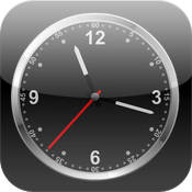 Premium Clock Lite icon