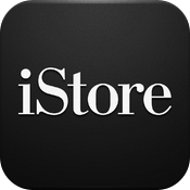 iStore UA icon