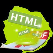 PDF to Html-PDF Converter