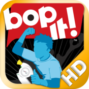 Bop It!™ for iPad icon