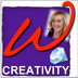 Creative Brilliance for iPad - A Way to Make Your Creativity Explode, with Wendi