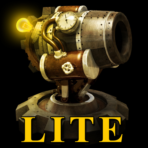 Ragdoll Blaster 2 Lite