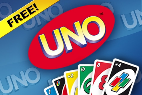 free games uno card