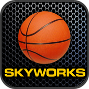 Arcade Hoops Basketball™ icon