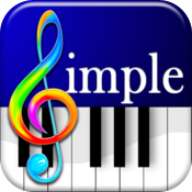 Simple Pianos icon