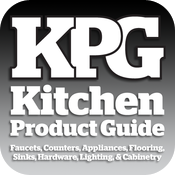 Kitchen Product Guide 2012 icon