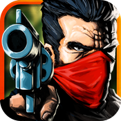 Bullet Time HD icon