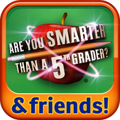 Are You Smarter Than a 5th Grader?® & Friends icon