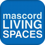 Mascord Living Spaces icon
