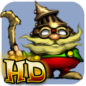 Emberwind™ HD icon