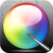 Artist's Touch for iPhone icon
