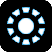 Iron Repulsor  icon