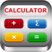 Calculator All-in-One Lite icon