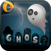 Super Ghost icon