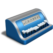 Braille Writer Pro icon