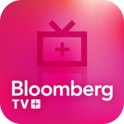 Bloomberg TV+ icon