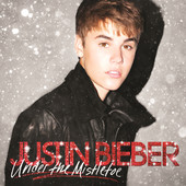Under the Mistletoe (Deluxe Edition), Justin Bieber
