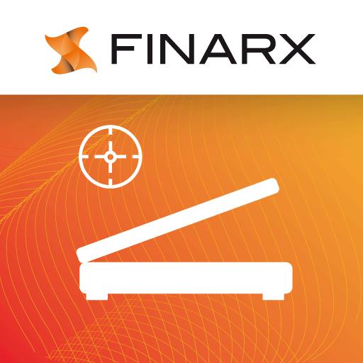 FINARX Scan