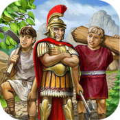罗马之路 Roads of Rome For Mac