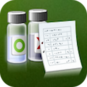Aspirin - The Pro Medication Tracker & Minder icon