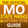 The Official Guide for Missouri State Parks & Historic Sites- Pocket Ranger™