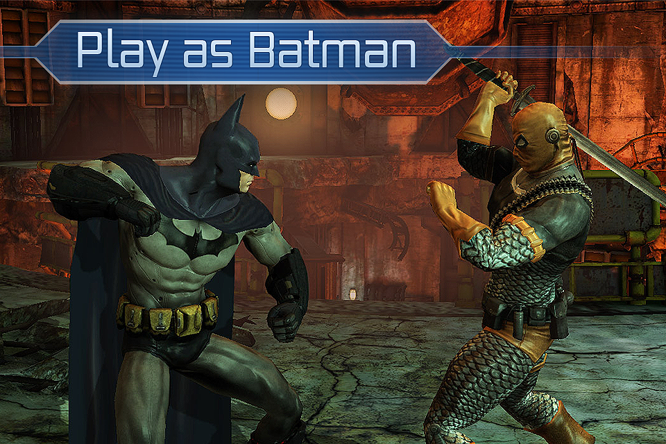 mzl.zozsnstb Batman Arkham City Lockdown By Warner Bros. v1.2 **UPDATED 23 FEB 2012**