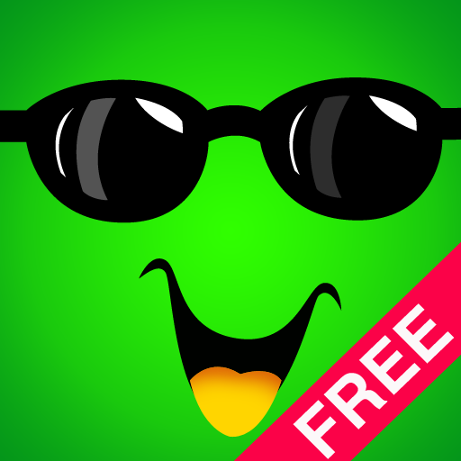 3D Animations & Emoticons + Emoji Free