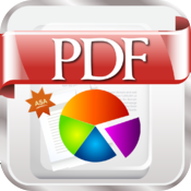 Advance PDF Reader icon