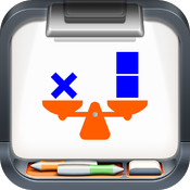 Solving Equations icon