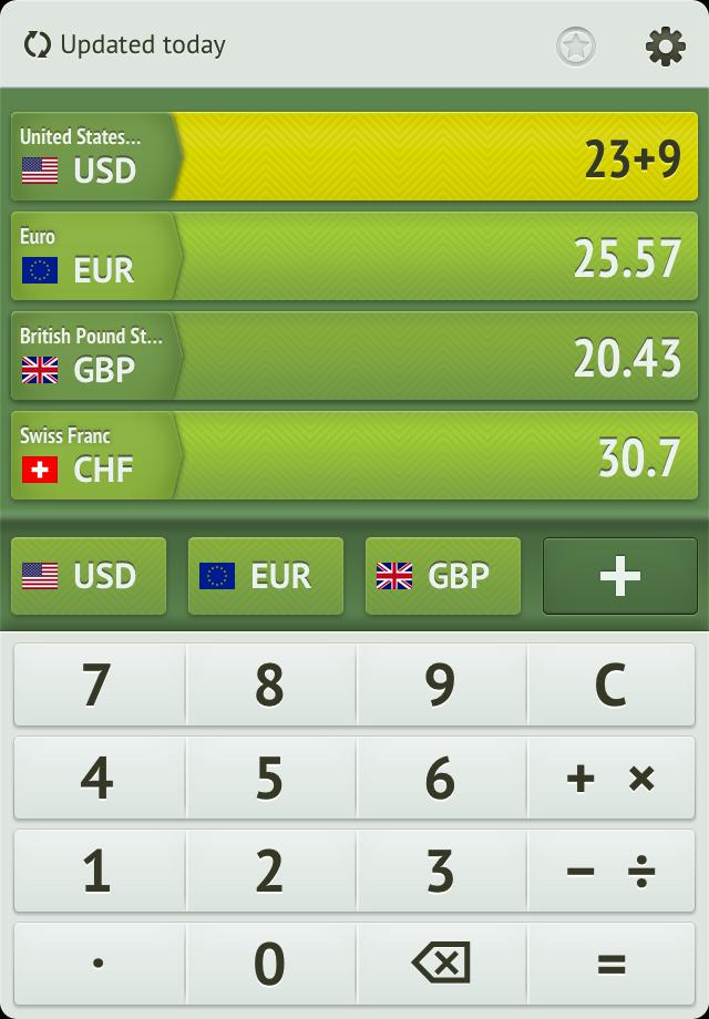 Курс доллара в россии онлайн