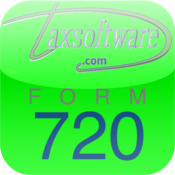 Taxsoftware.com for Tanning Salons icon