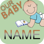 Our BabyName icon