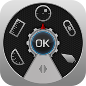 Multi Measures HD - The all-in-1 measuring toolkit icon