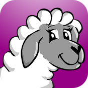 I Hear Ewe - Animal Sounds for Toddlers icon