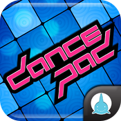 DancePad icon