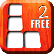 Letris 2 FREE: Word puzzle game icon
