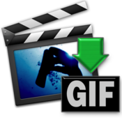Total Video2Gif icon