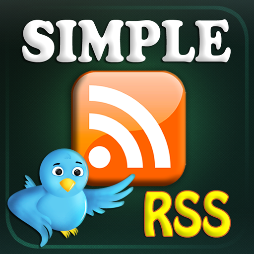 Simple RSS Reader