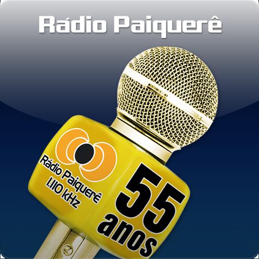 Rádio Paiquerê AM