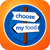 Choose My Food icon
