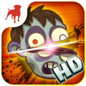 Zombie Swipeout HD icon
