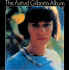 The Astrud Gilberto Albumジャケット画像