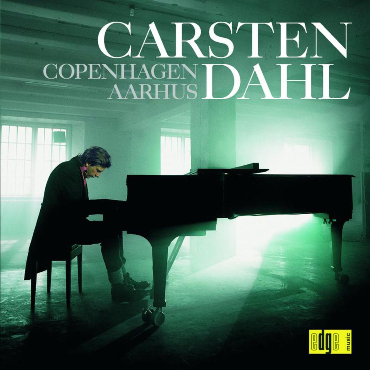 Carsten Dahl - Grace